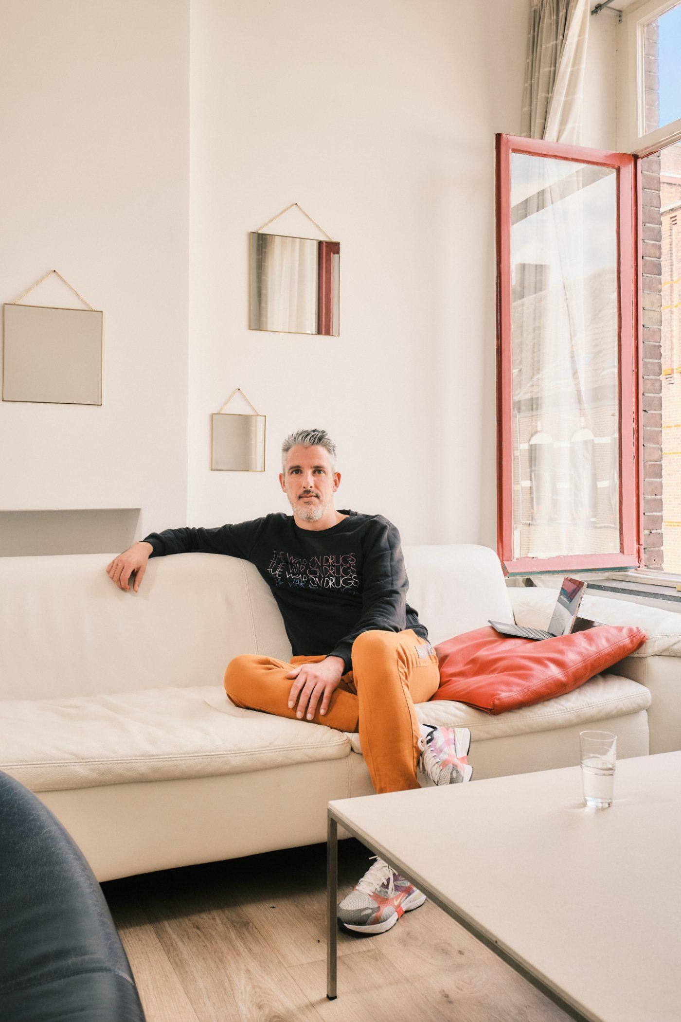 Maarten Van Erp Site 2