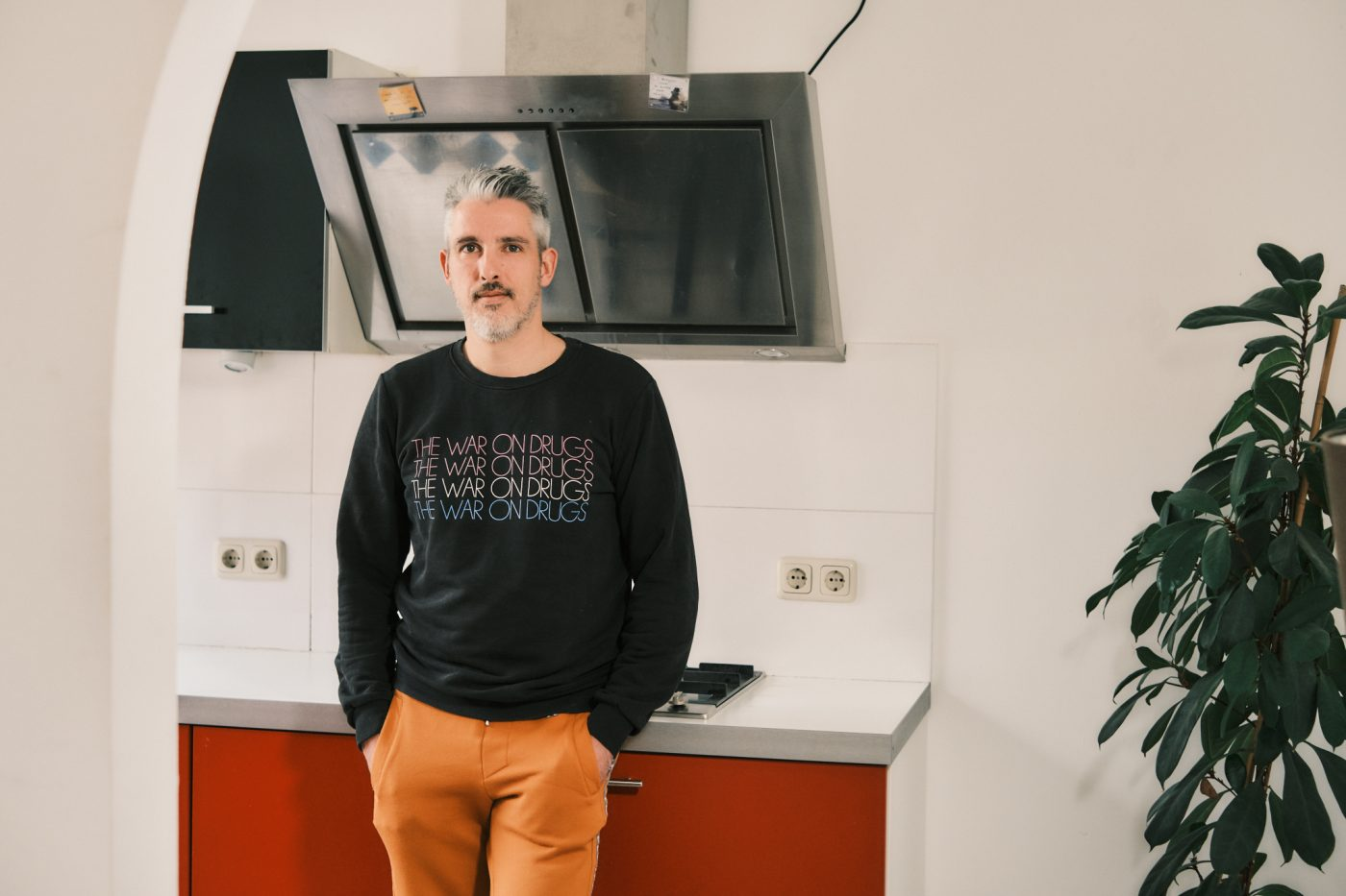 Maarten Van Erp Site 3