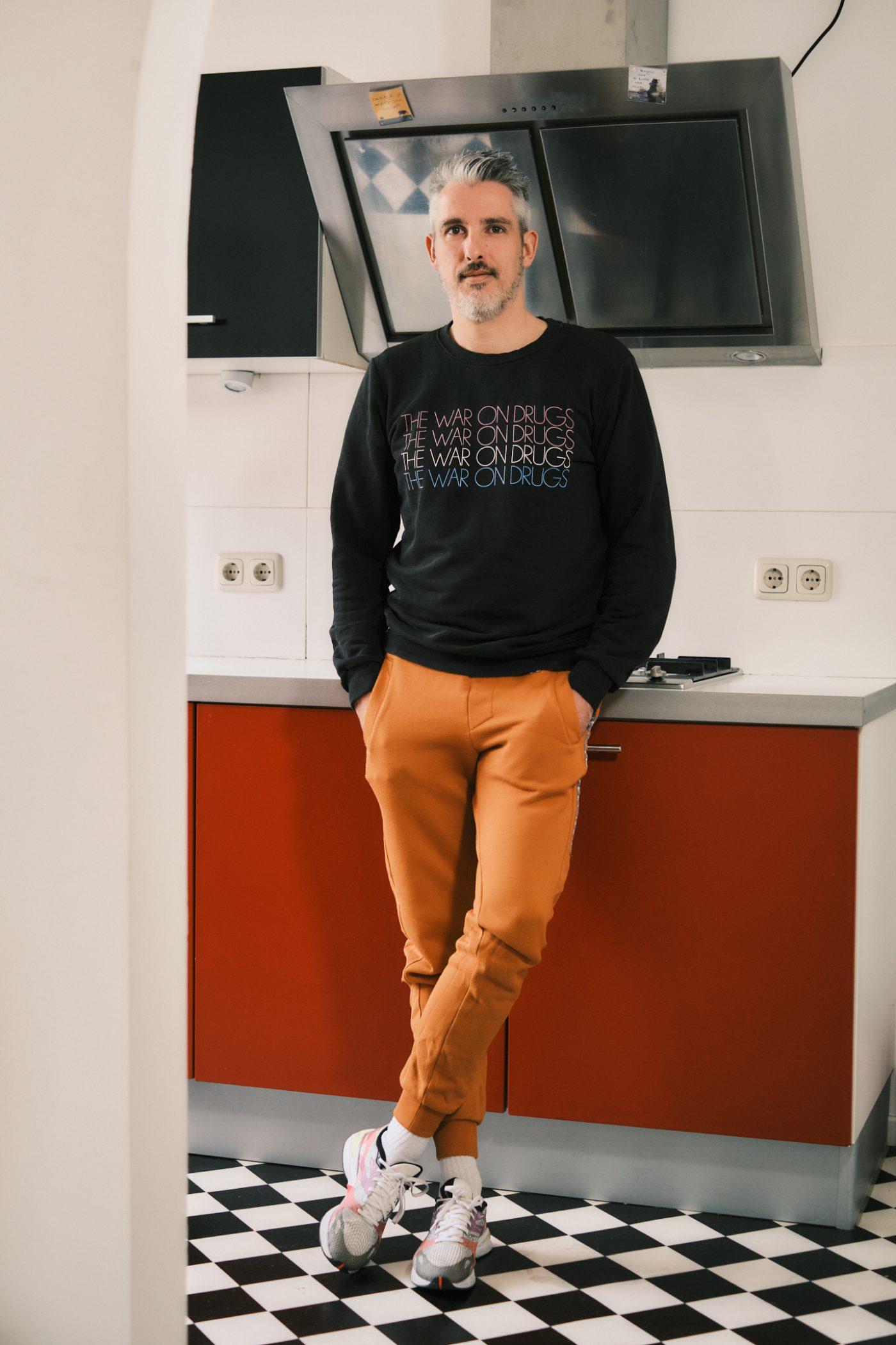 Maarten Van Erp Site 4